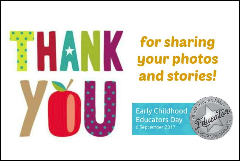 Thank you ECE Day image